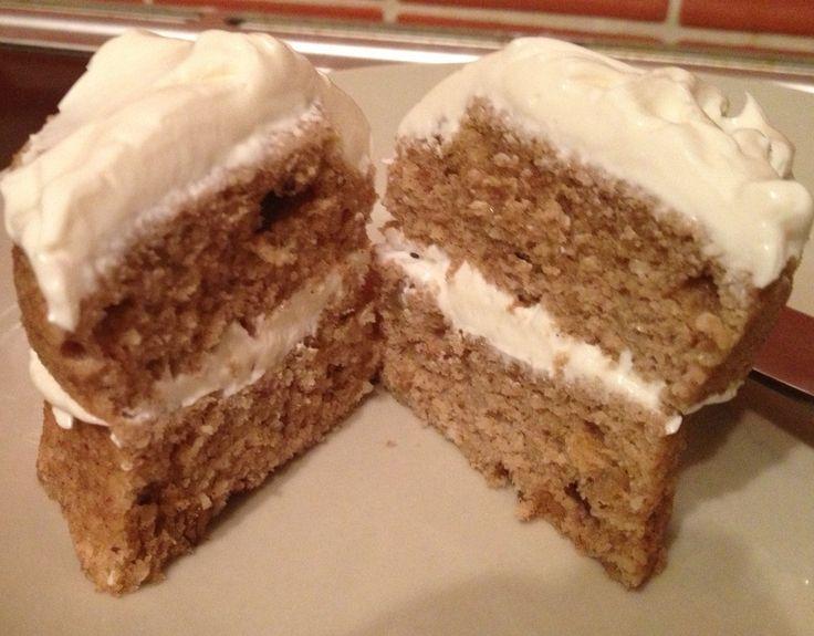 Keto Carrot Cake In A Mug! Reddit.com/r/keto For Recipe
