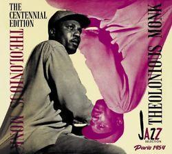 Monk Thelonious - Piano Solo - Paris 1954  CD Nuovo Sigillato
