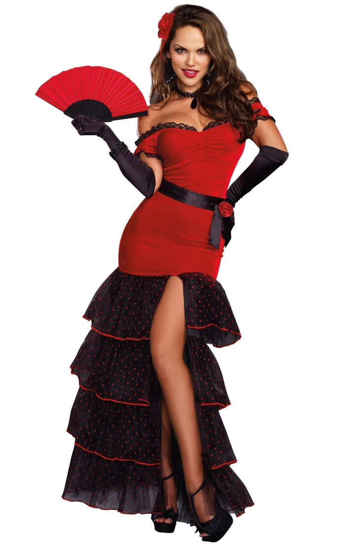 612 best Women's Halloween Costumes at LD images on Pinterest ...