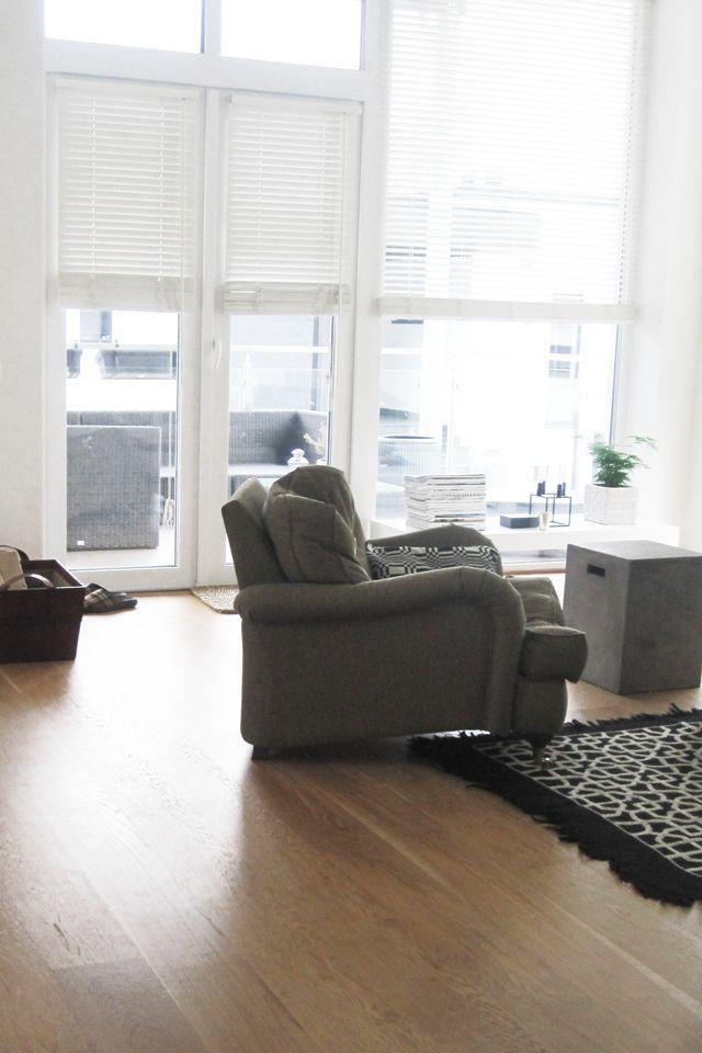 Living room @ Hedda's