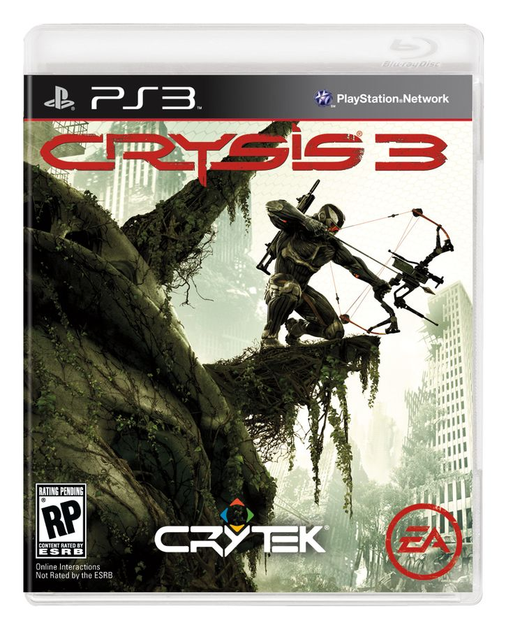 Crysis 3 Set to Arrive in 2013!