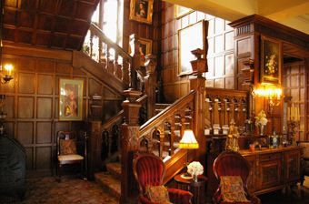 1000 Images About Thornewood Castle On Pinterest