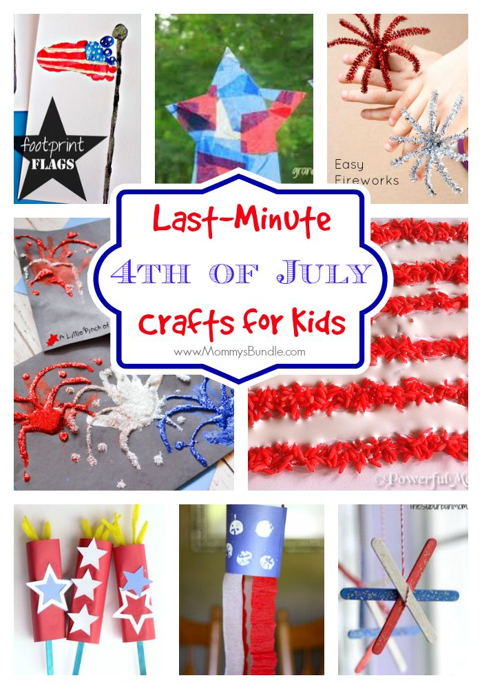 4th of july art projects pinterest