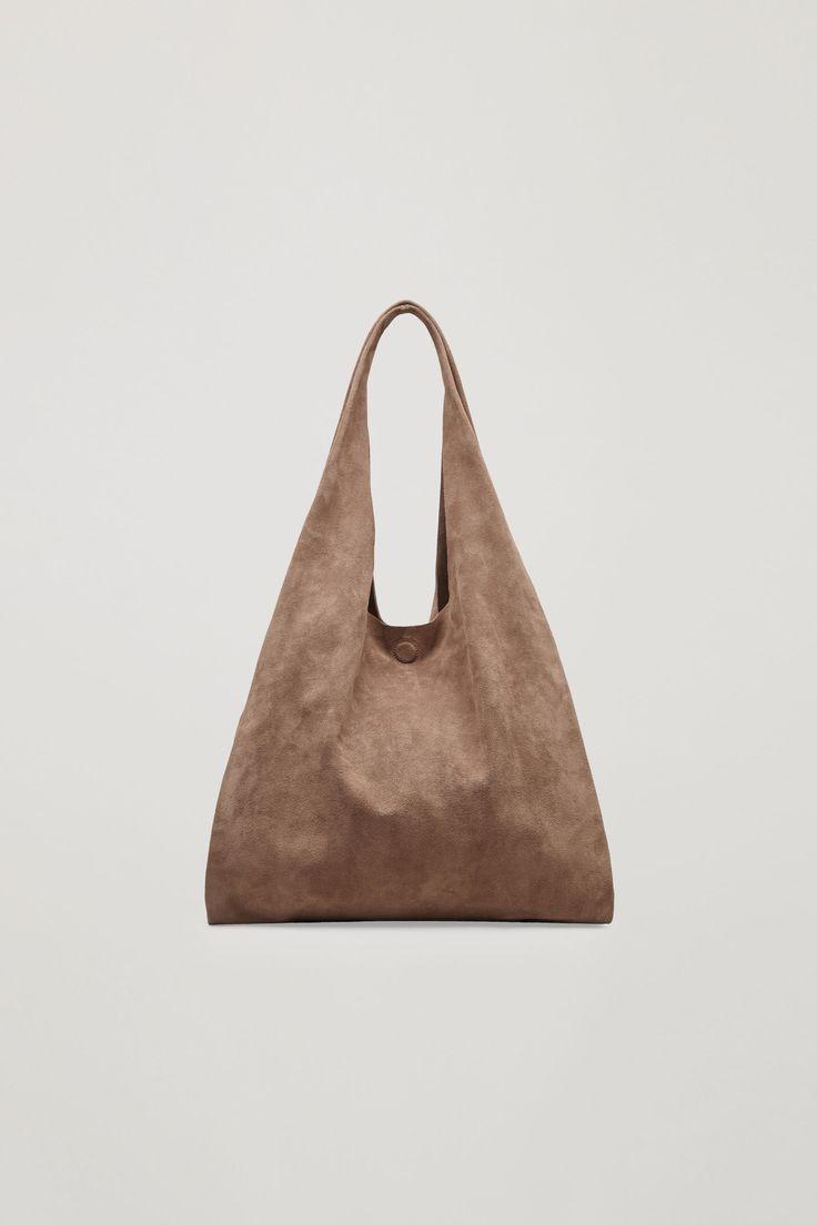 COS | Unstructured shopper bag