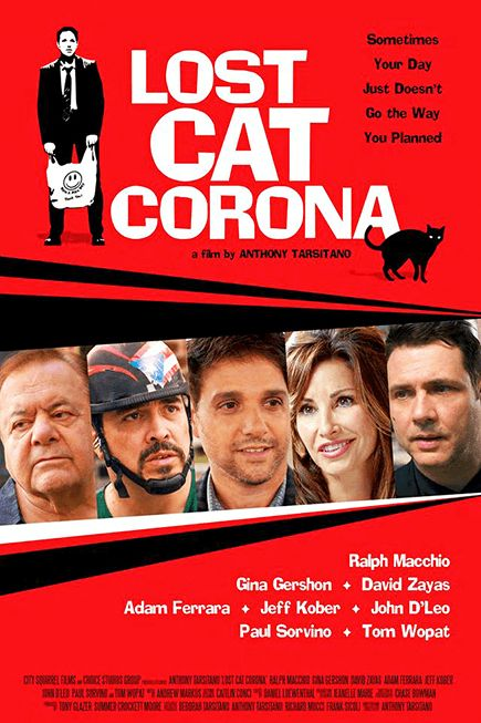 Watch Lost Cat Corona (2017) for Free in HD at http://www.streamingtime.net/movie.php?id=169    #movie #streaming #moviestreaming #watchmovies #freemovies