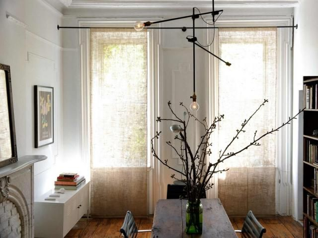 Architect Visit: Workstead in Cobble Hill: Remodelista
