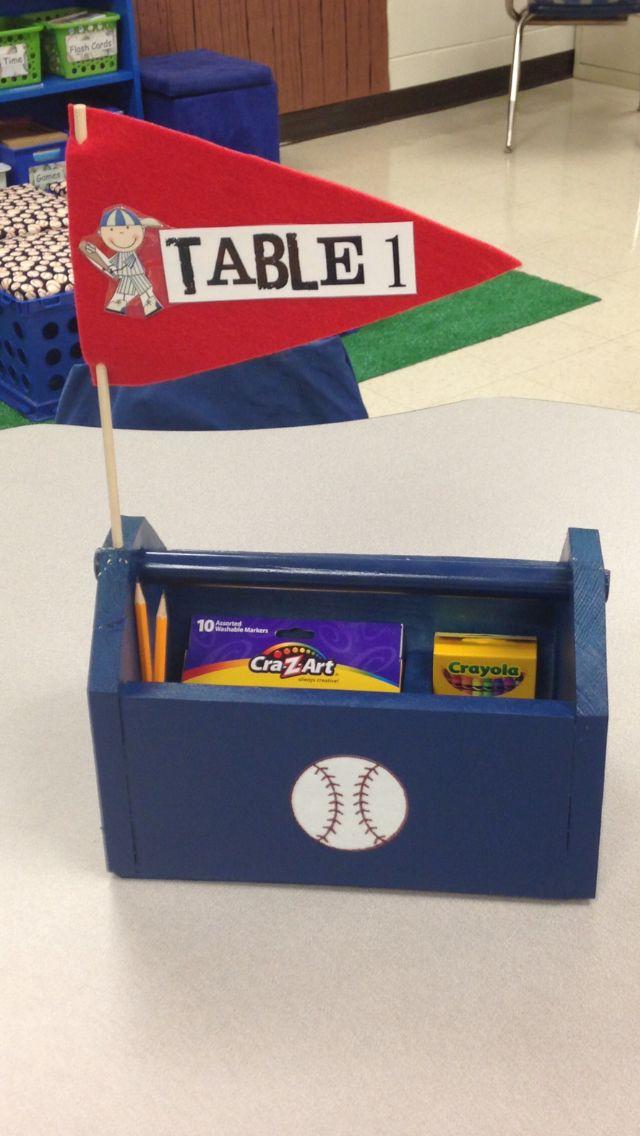 Classroom Decor Kit ~ Best images about baseball classroom on pinterest