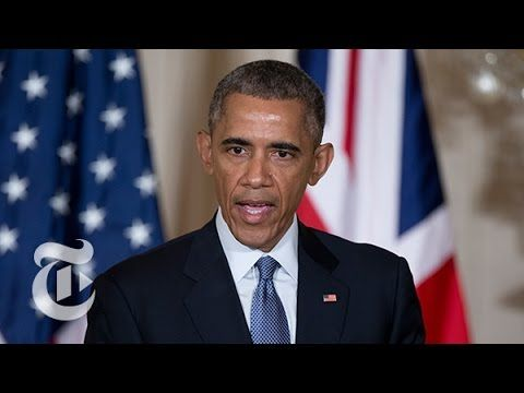 Obama State of the Union 2015 Address: President's [FULL] SOTU Speech To... This is a brilliant man!