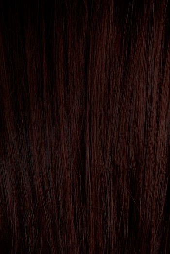 Is it black? Is it brown? Is it red? The answer is...yes.  We magically combine all three colors into our Mahogany Henna Hair Dye. Your hair will have a fusion of deep rich black, dark chocolate brown, and intense cherry red. This color is a shade lighter than Natural Black and flirts with some dark chocolate undertones. A deep red hugs the rich, near black base. Up close this separation is gorgeous and as you pull away they blend together to make a smashing reddish-dark brown that becomes…
