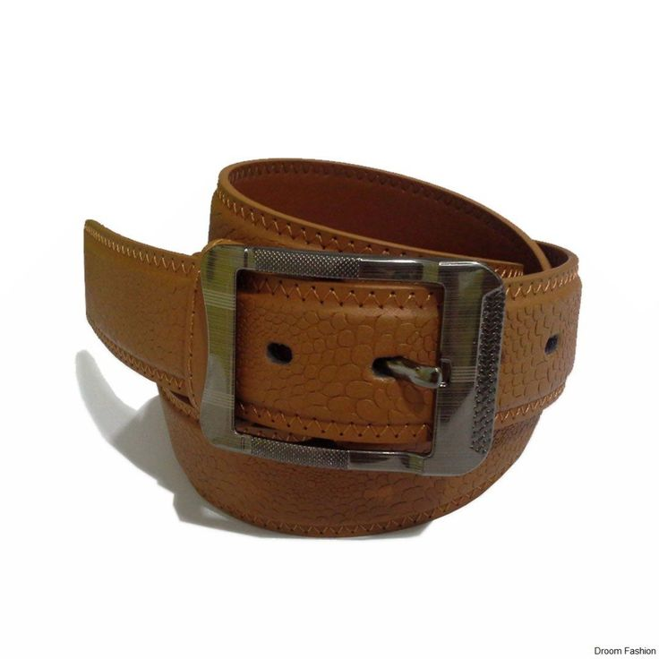 Belt isn't just for your loose jeans but wearing a belt makes your appearance more clean and neat.#belts #neatlook #onlinestore #onlineshopping #droomfashion #menswear  visit us on http://www.droomfashion.com/