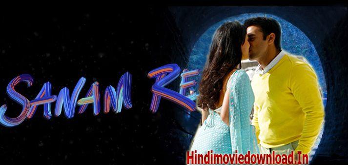 Sanam Re Full Movie Download, Sanam Re Movie Download