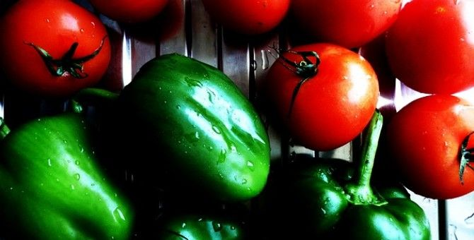 Tuesday S Stuff Stuffed Peppers Pepper Plants How To 400 x 300