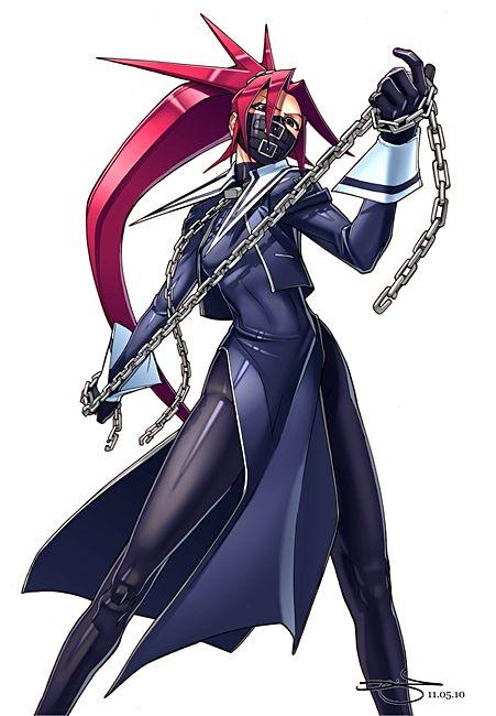 """Aoi """"Zaki"""" Himezaki - Capcom Database - Capcom Wiki, Marvel vs Capcom, Street Fighter, Darkstalkers and more"""