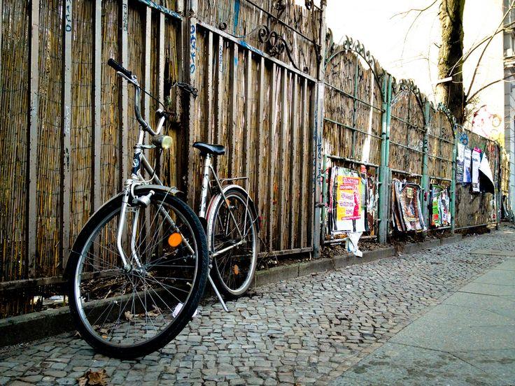 Apartment recommendation and some restaurant tips for Berlin's Kreuzberg neighborhood