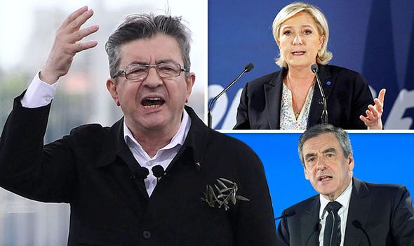 FRENCH ELECTION SHOCK: Jean-Luc Mélenchon 'most convincing' candidate in latest poll - https://newsexplored.co.uk/french-election-shock-jean-luc-melenchon-most-convincing-candidate-in-latest-poll/
