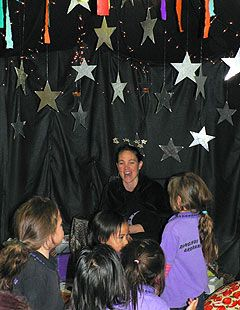 Matariki - Traditional Maori New Year