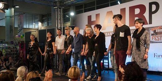 Πραγματοποιήθηκε το Show «Hair Show by Razor Team