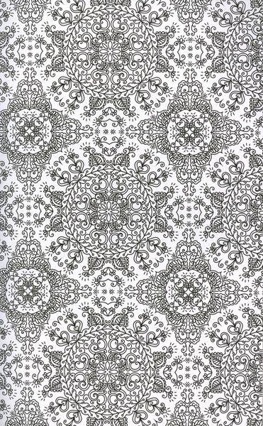 Zen Coloring Mandalas Adult Coloring Book – Kay's Crochet Patterns