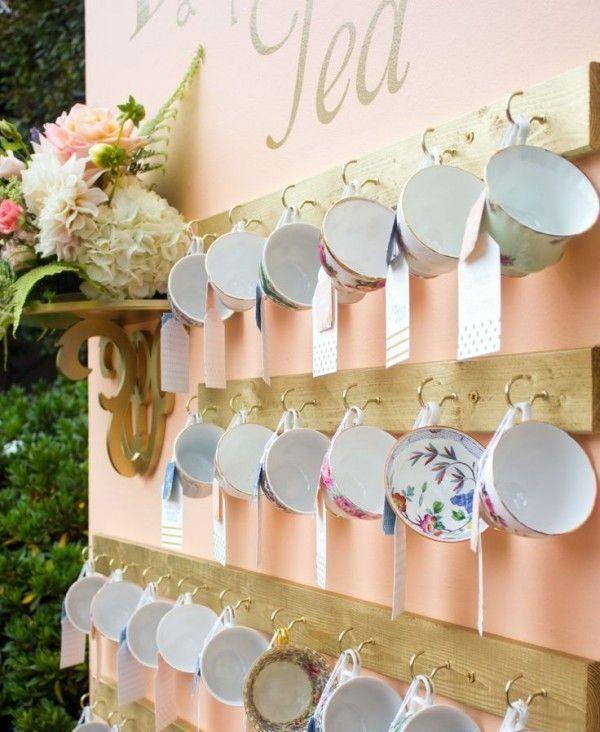 parede bolo chá de panela