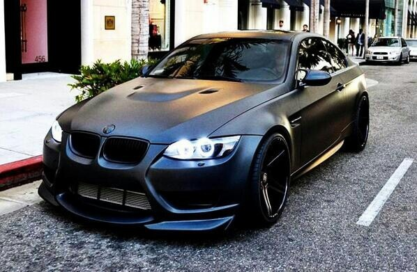 Awesome m3