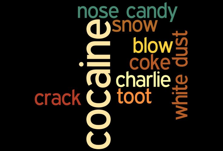 Cocaine - drug facts - drug info @ your library
