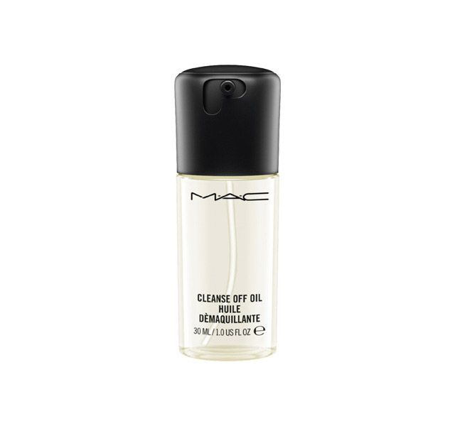 $10 Cleanse Off Oil / Sized to Go  Botanically formulated with oils of olive fruit, evening primrose and jojoba seed and completely free of mineral oil. Massages onto skin to loosen all makeup, including waterproof mascara. Emulsifies upon contact with water