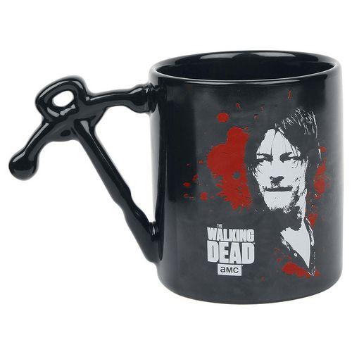 Mug 3D The walking Dead Arbalète Daryl Dixon