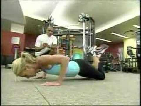 Kelly Ripa Workout and Diet Tips