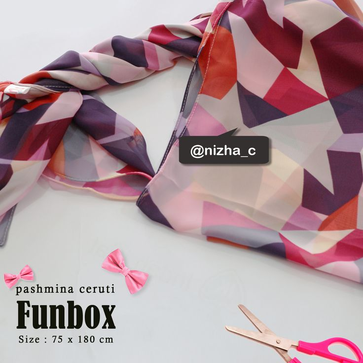 Material : Ceruti Hiqh Quality Size      : 75 x 180 cm Price     : 40K  For Order :  Name      :  Address  :  Phone     : Code       :   °Line  : fannirridha °BBM : 7A3CFE63 °WA   : 085716242174 °Official line : @vri4892s   #nizha #nizhahijab #nizhacollection #nizha_c #hijab #hijabers #hotd #premiumhijab #hijabworldwide #muslimah #flatlays #cutepict #cute #photograph
