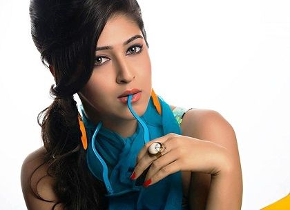 Top 10 Aktris Serial TV India Paling Cantik 2017  Bollywood - April 08 2017 at 04:22PM