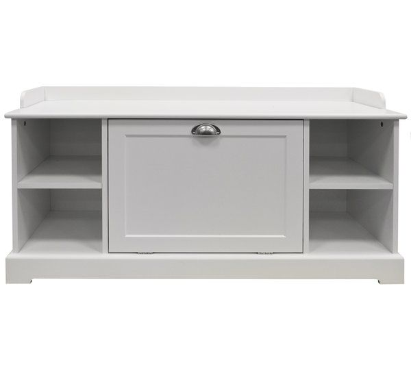 You'll love the Wood Storage Hallway Bench at Wayfair.co.uk - Great Deals on all Furniture products with Free Shipping on most stuff, even the big stuff.