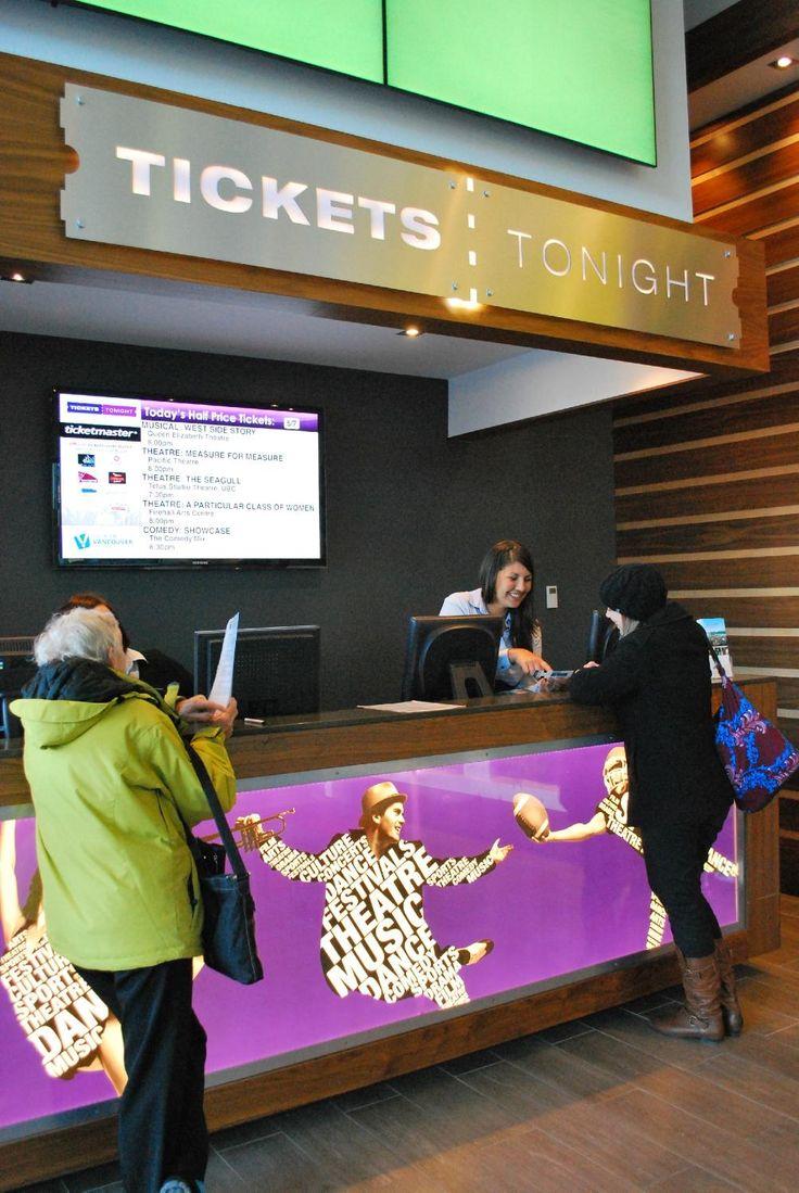Tickets Tonight Reviews - Vancouver, British Columbia Attractions - TripAdvisor