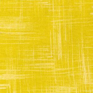 Painter's Canvas Fabric in Mustard  Laura by StashModernFabric, $4.75