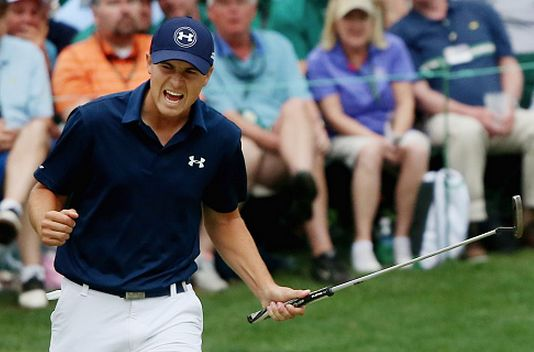 Jordan Spieth Is Your 2015 #Masters Champion, Who Becomes No. 2 In The World. -Golf World