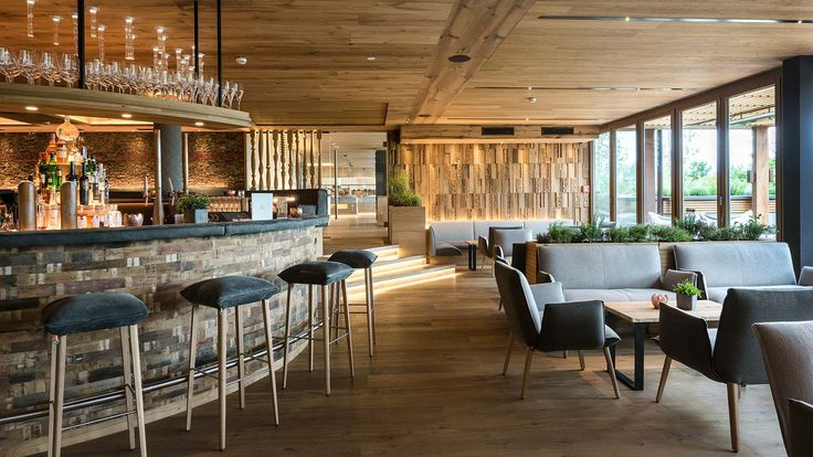 Holz ist überall zuhause | Admonter