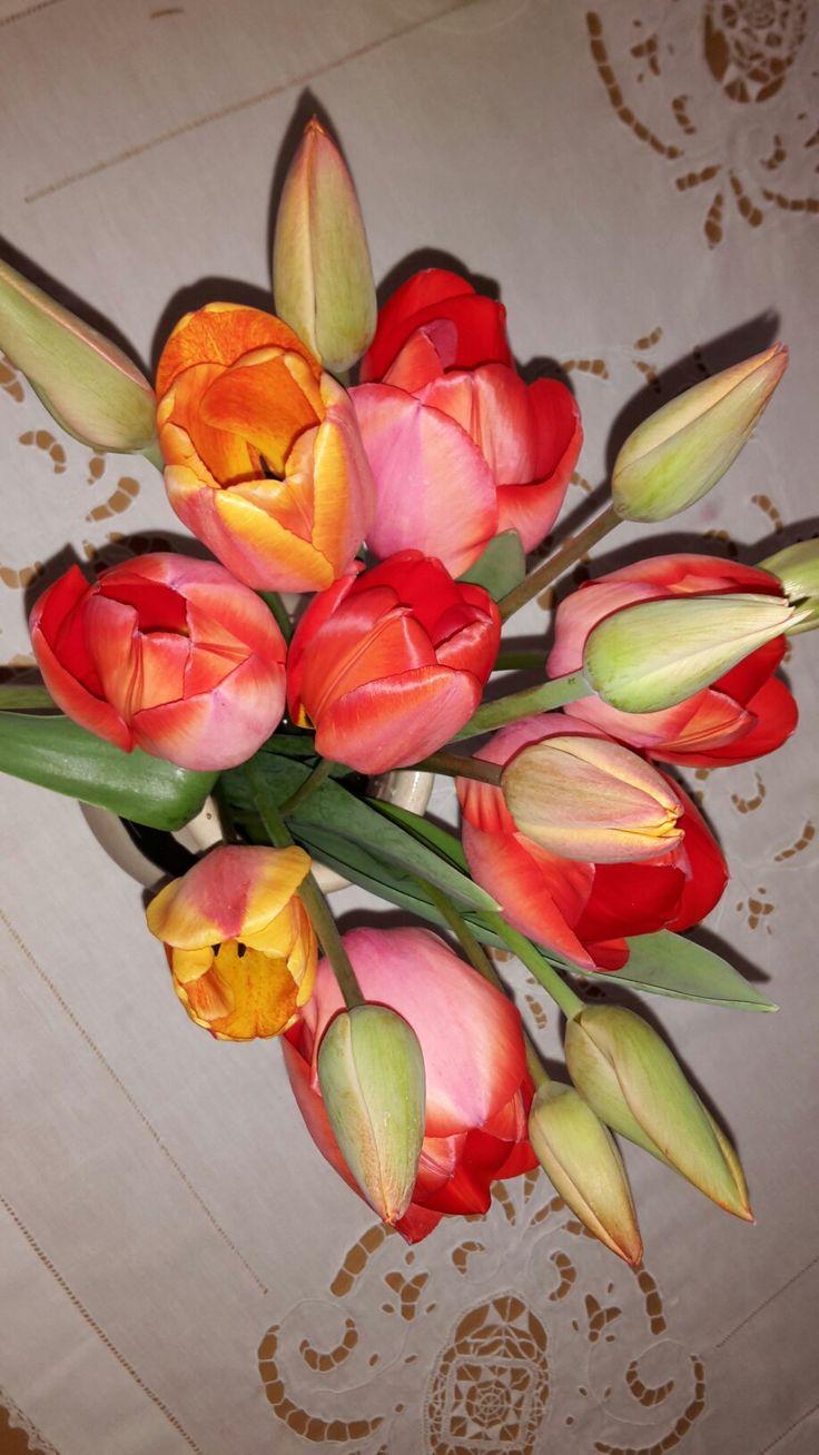 Flower power :-)