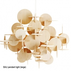 Bau Pendant Light From Bodie And Fou