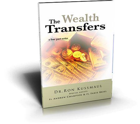 Kussmaul Ministries International | Wings of Business | Dr. Ron Kussmaul - Store www.kussmaulministries.org