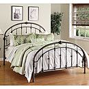 Romance Metal Queen Bed, Hope Biglots still has this!! I want!!