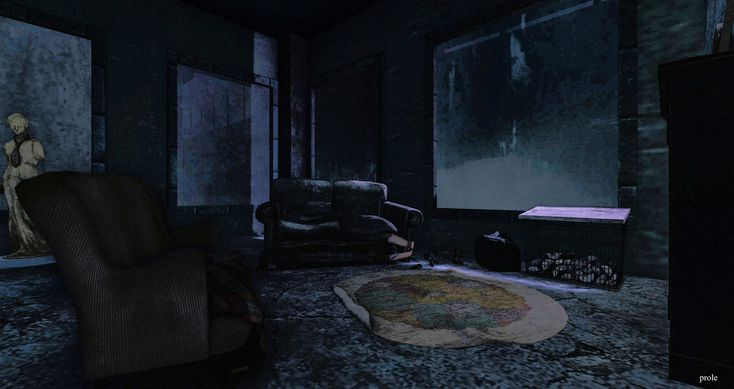 https://flic.kr/p/HzE8c2 | & another empty room... | Vimmershavn: Binemust, Second Life maps.secondlife.com/secondlife/Binemust/93/141/903