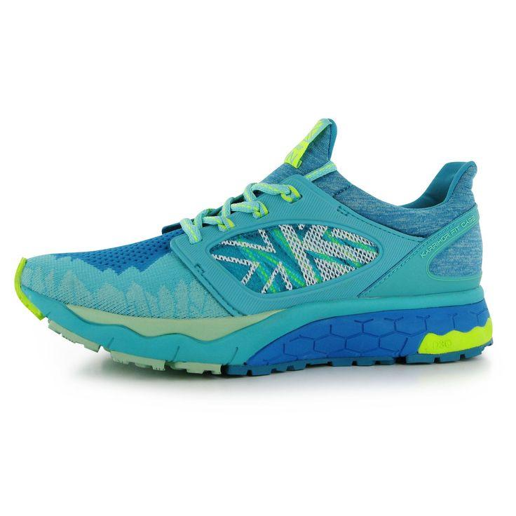 Karrimor Excel Waterproof D30 Mens Trail Running Shoes Review