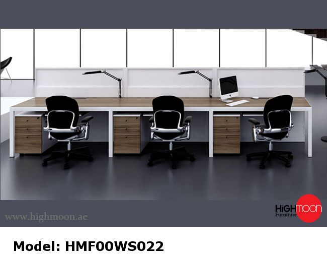 Office Furniture Workstations Dubai Highmoon Interiors Llc Is One Of The Best Workstation Suppliers In Uae Which Offering
