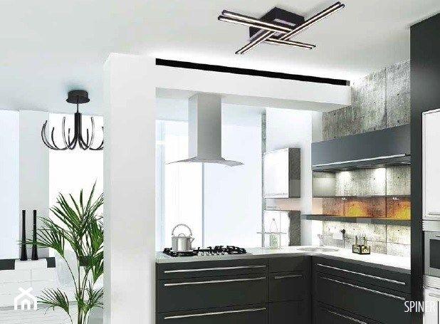 Lampy Led Spiner Led Home Decor Framed Bathroom Mirror