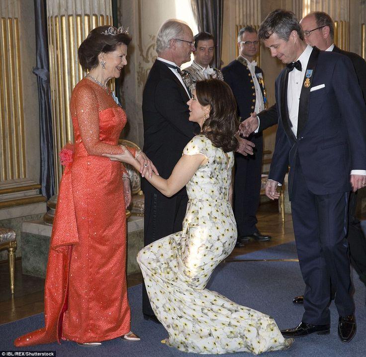 17 best images about european royal families aristocracy for Julian alexander wedding dresses
