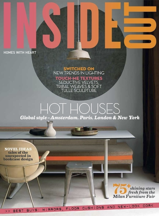 Inside Out (AUS) Jul/Aug 2012