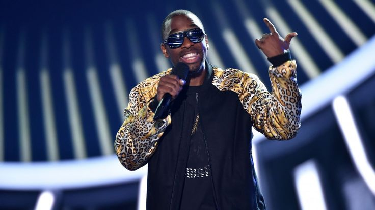 Jay Pharoah Does A Better Jay-Z And Kanye Than Jay-Z And Kanye - MTV