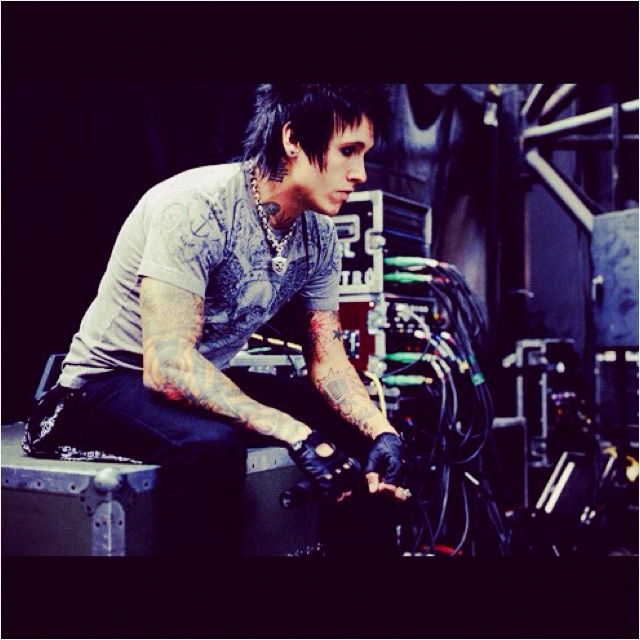 Jacoby Shaddix <3