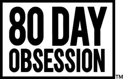 What is 80 Day Obsession   80 Day Obsession  Heard of it yet?  If you follow me onFacebook orInstagram you may know that I'm currently part of the coach test group for this program. SO you might already have a bit of an idea of what this program entails.  But for those of you who are totally clueless a little curious or mega intrigued here is everything you need to know about 80 Day Obsession!  To join one of my virtual groups ask additional questions or learn how you can start 80 Day…
