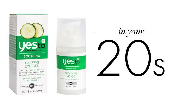 What is the best night cream for 20s and below