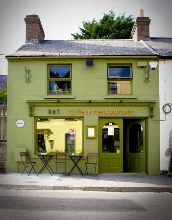 Photo of Kai, Galway Restaurant, go here